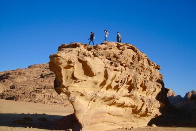 Wadi Rum Desert   Things to do in Wadi Rum   Hello Raya Blog
