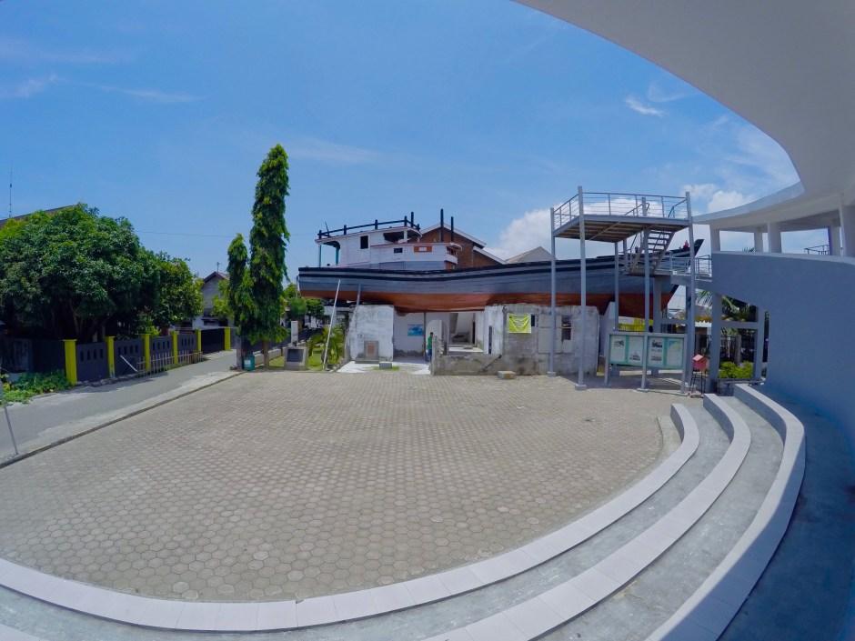 Lampulo Boat Banda Aceh | Hello Raya Blog