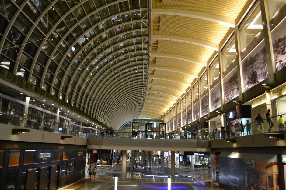 Retail Marina Bay Sands | Hello Raya Blog