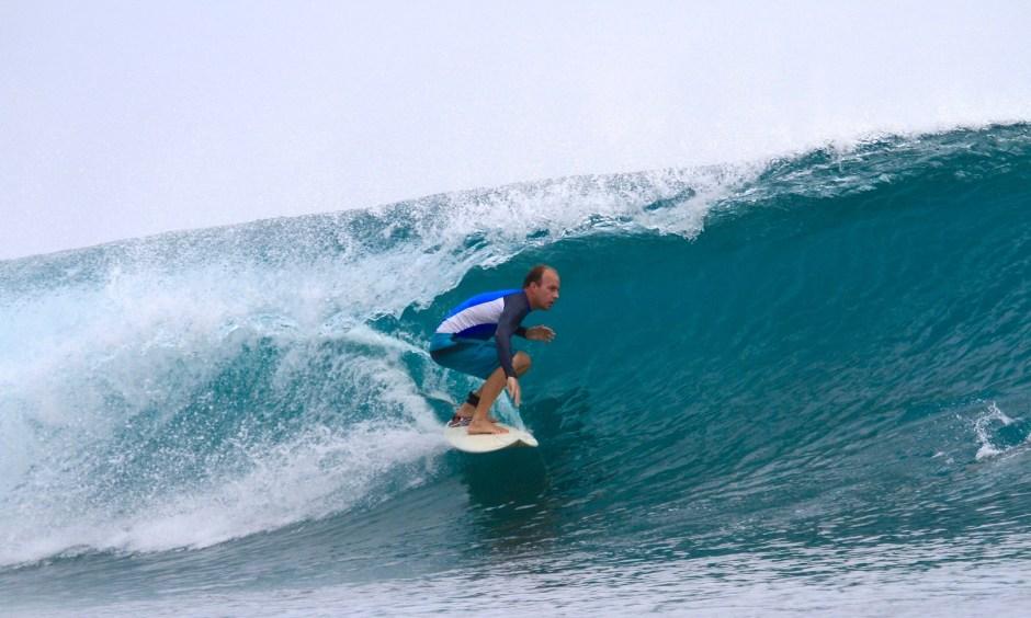 Surfing Lhoknga | Banda Aceh | Hello Raya Blog