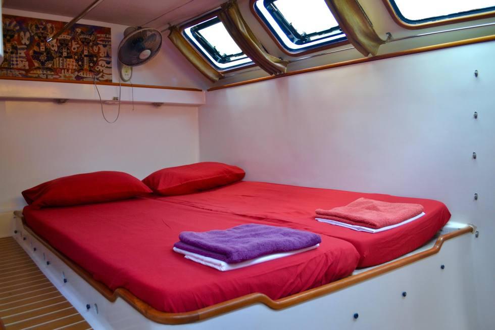 Twin Share Catamaran Phuket   Sailings Holidays   Hello Raya Blog