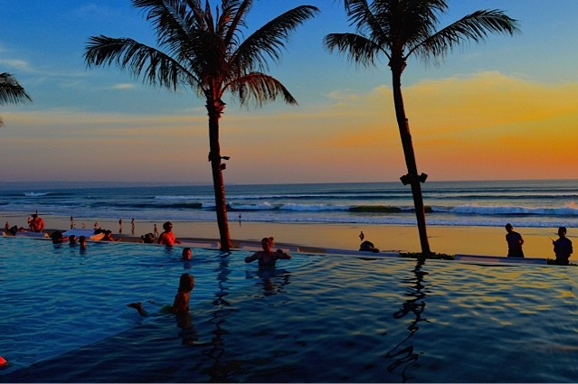 8 Top Spots to Watch the Sunrise & Sunset in Bali