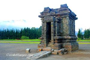 Temple Dieng Plateau | Places to Visit in Indonesia | Hello Raya Blog
