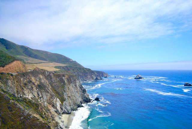 | Pacific Coast Highway Road Trip | Hello Raya Blog
