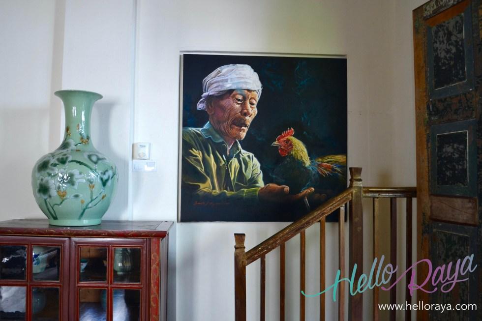 23 Love Lane - Artwork & Decoration | Hello Raya Blog