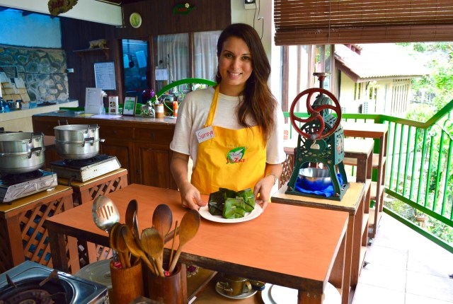 Experiencing the Malaysian through food at the LaZat Cooking Class | Hello Raya Blog