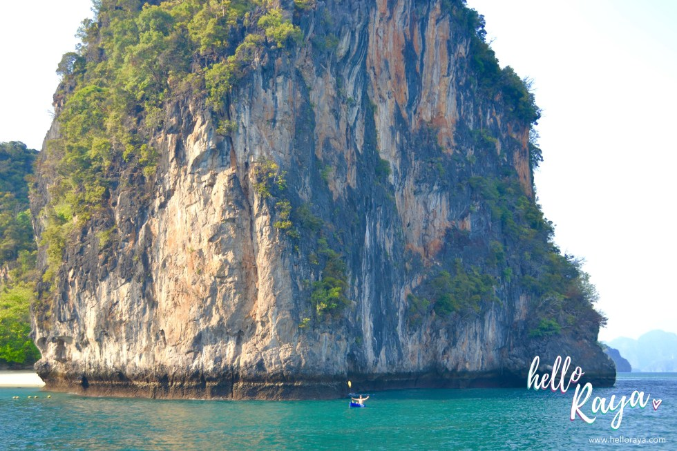 Exploring the Islands | 10 Reasons Why You Should Visit Phuket | Places to Visit in Thailand | Hello Raya Blog
