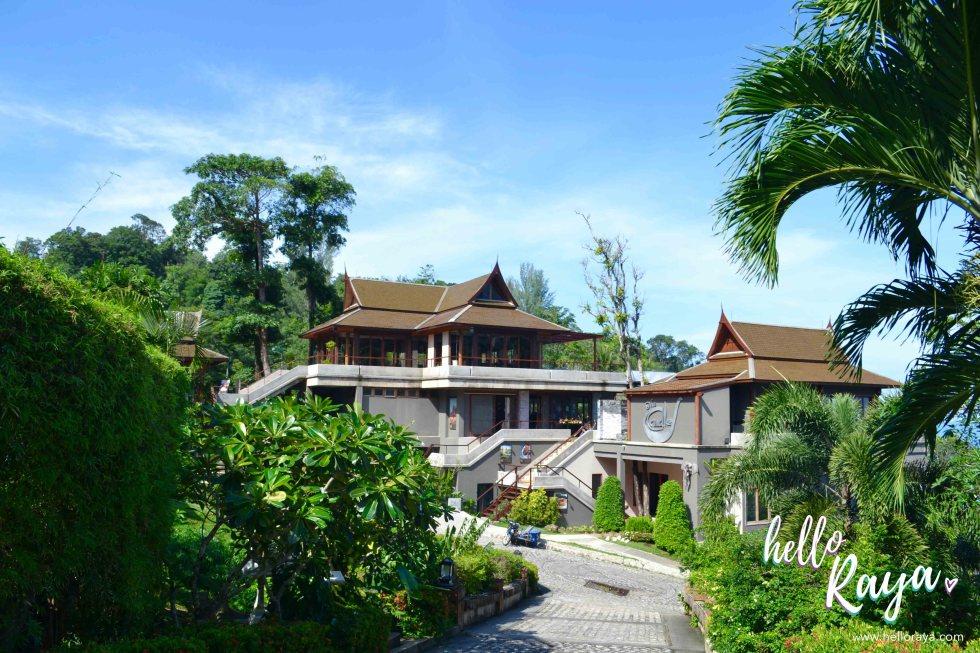 Ayara Kamala Resort Spa Phuket