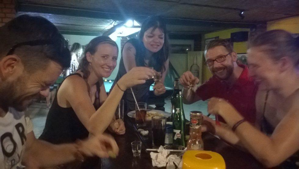 Nightlife | 10 Things to do in Vang Vieng | Hello Raya Blog