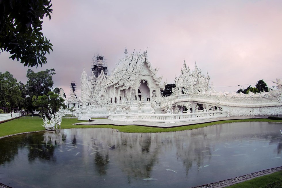 Chiang Rai | Places to Visit in Thailand | Travel in Thailand | Hello Raya Blog