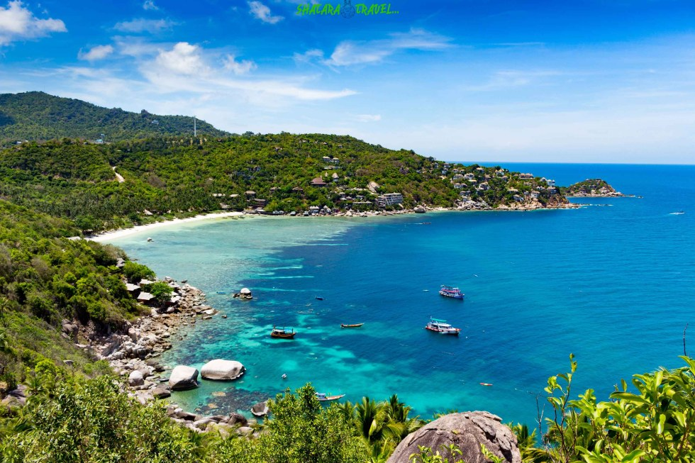 Koh Tao   Places to Visit in Thailand   Travel in Thailand   Hello Raya Blog