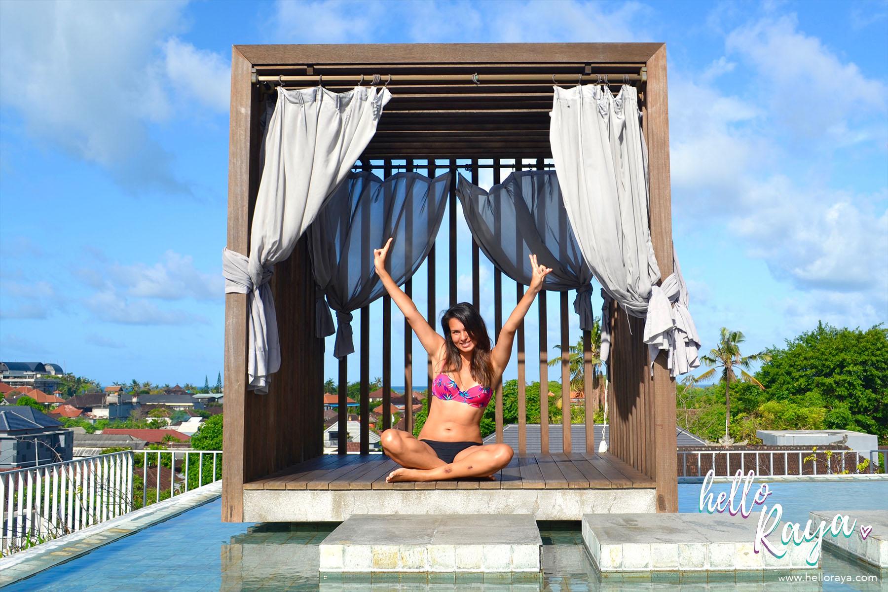 Hotel in Review: The Watermark Hotel & Spa in Jimbaran, Bali