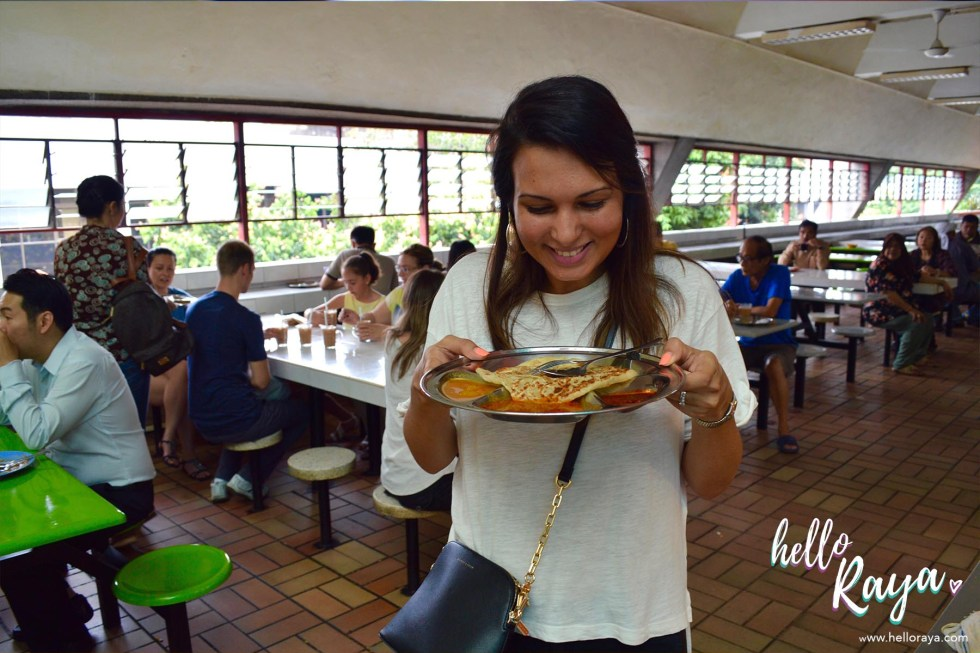 Irresistibly Delicious Malaysian Food You Must Try at Least Once in Your Lifetime - Roti Canai | Hello Raya