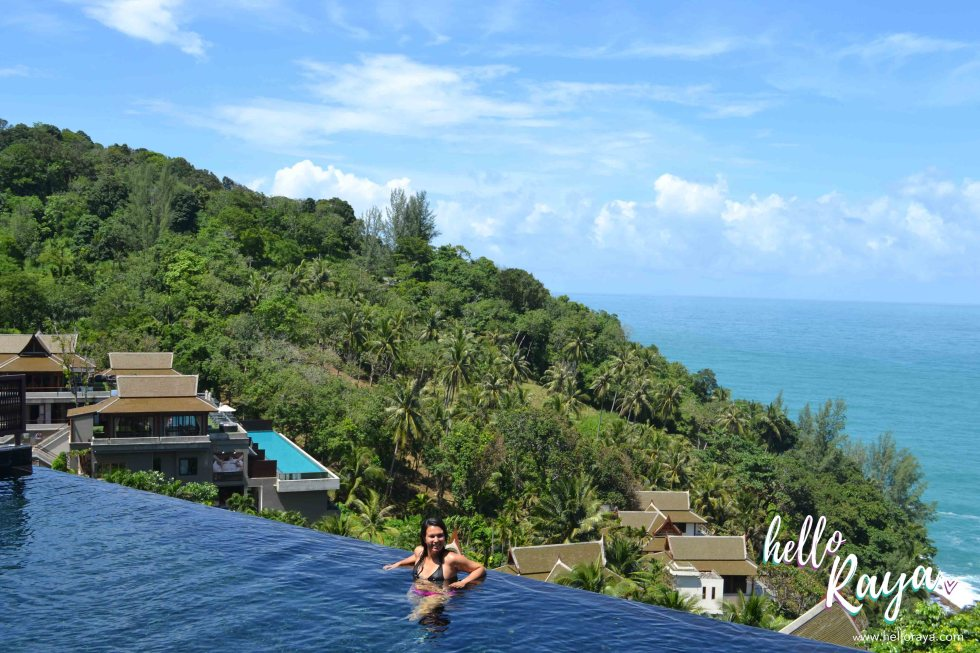 Best Areas to stay in Phuket - Ayara Kamala Resort - Kamala Beach