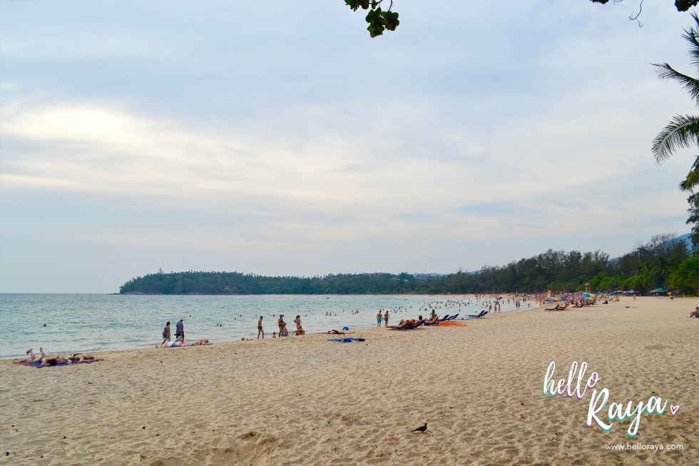 Best Areas to stay in Phuket - Kata Beach | Hello Raya Blog