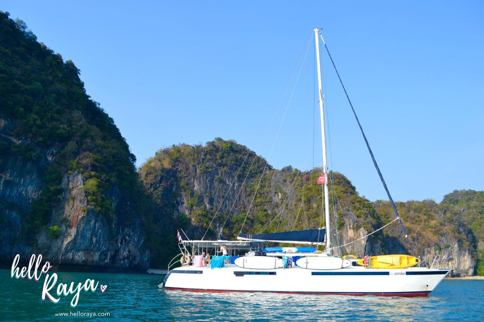 Best Areas to stay in Phuket - Sailing Phuket | Hello Raya Blog