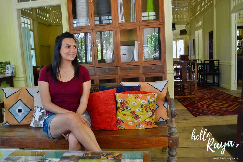 Temple Tree at Bon Ton Langkawi - Straits Club House | Hello Raya Blog