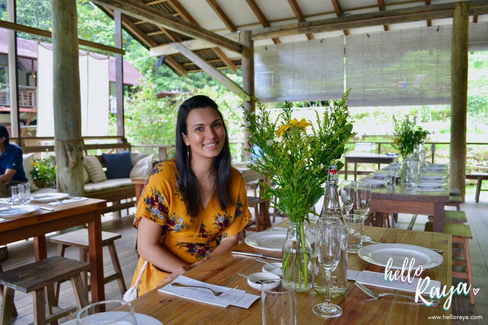 A Little Farm on the Hill - A Farm to Table Dining Experience near Kuala Lumpur in Malaysia | Hello Raya Blog