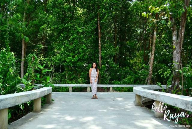 Kasturi Resort Cherating Malaysia | Hello Raya Blog