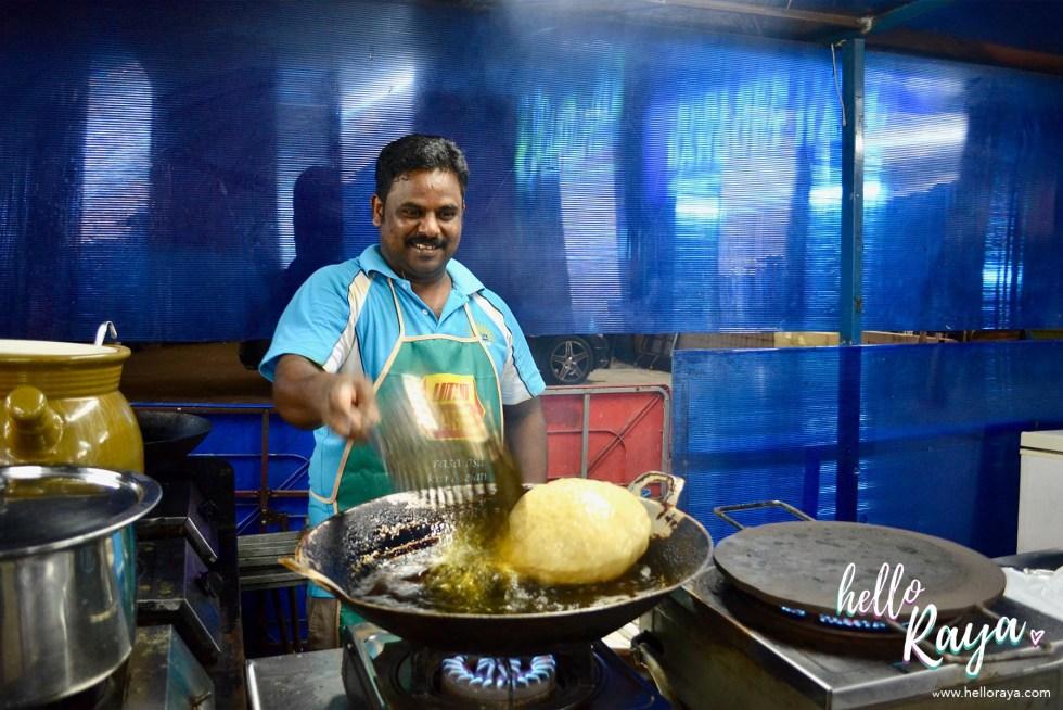 Food Tour Kuala Lumpur | Puri | Hello Raya Blog