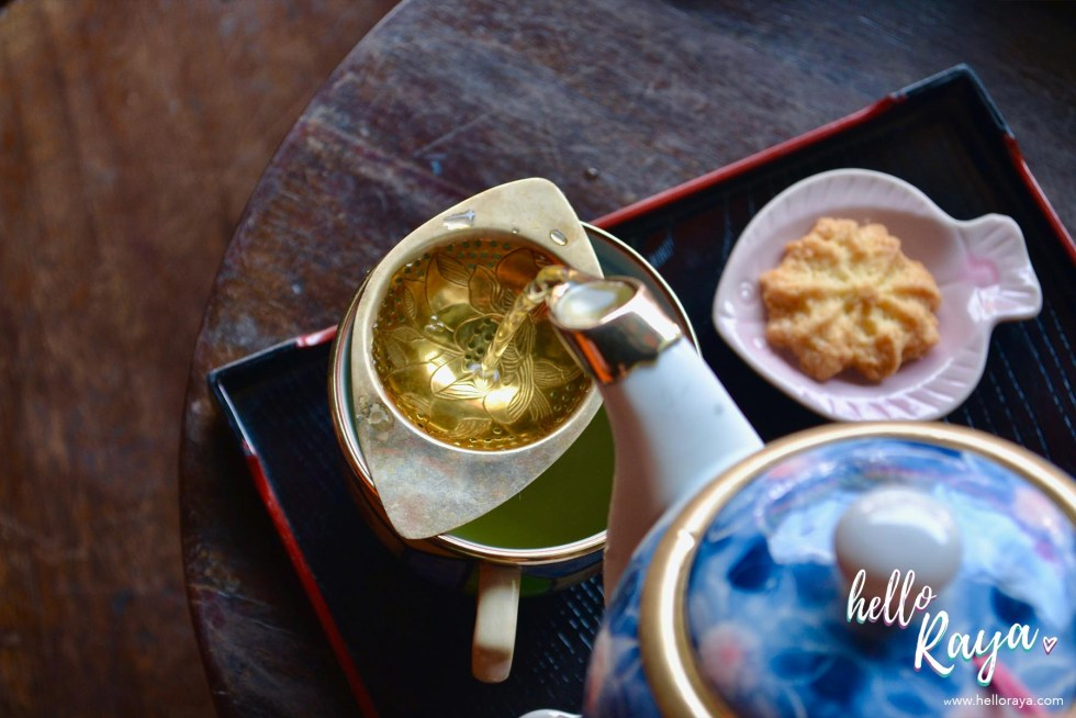 Reaching Out Tea House Cafe in Hoi An | Hello Raya Blog