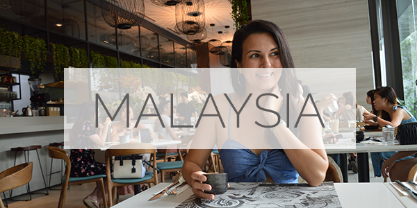 Eat and Drink in Malaysia | Hello Raya Blog