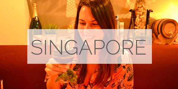 Eat and Drink in Singapore | Hello Raya Blog