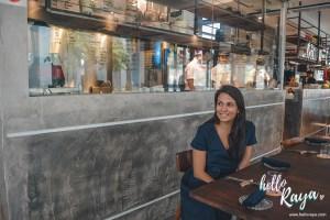 Gooddam – An Italian Inspired Restaurant in Petaling Jaya, Kuala Lumpur