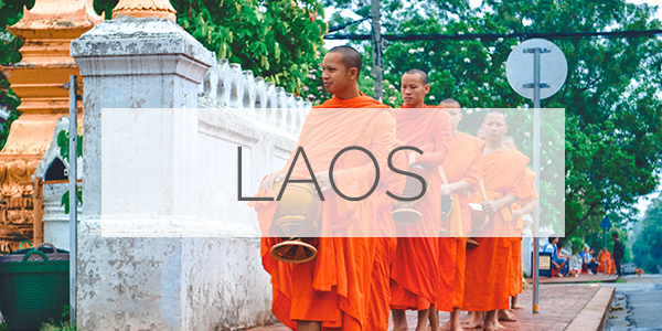 Travel to Laos | Hello Raya Blog