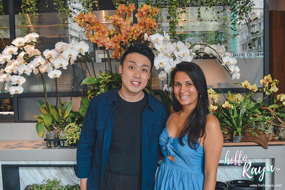 Wizards at Tribeca Kuala Lumpur   Hello Raya Blog