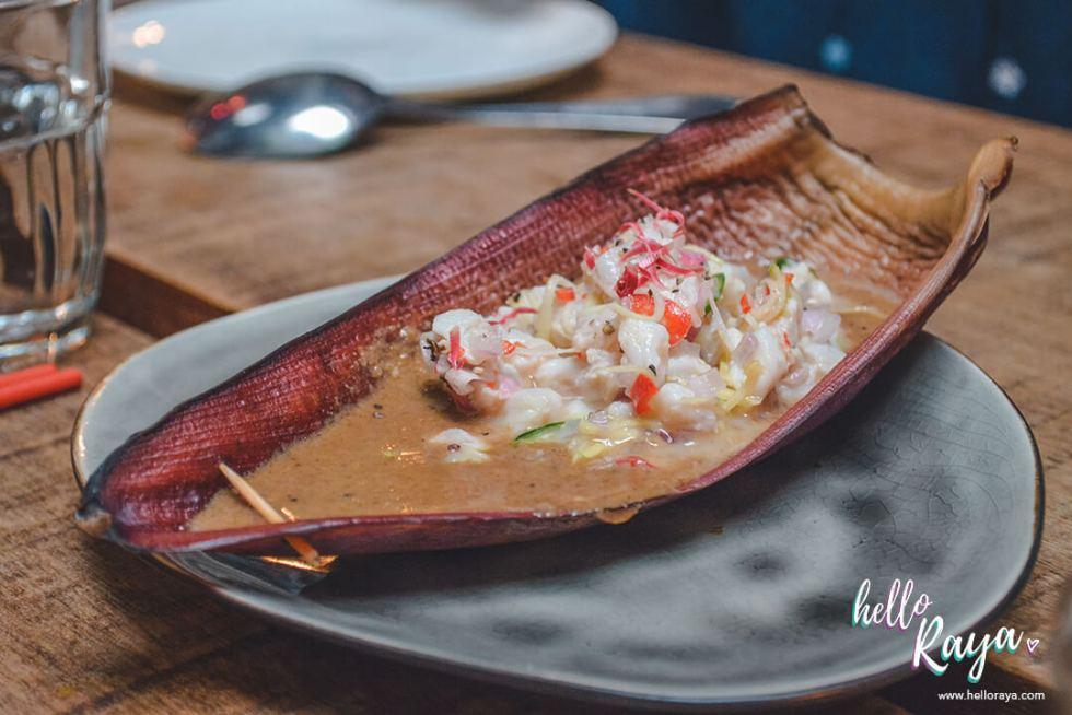 Chocha Foodstore Kuala Lumpur | Umai Laksa | Hello Raya Blog