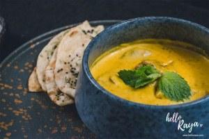 Love, Creativity & Beautiful Flavours – FLOUR Indian Restaurant KL
