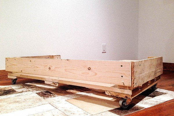 PalletDogBed13