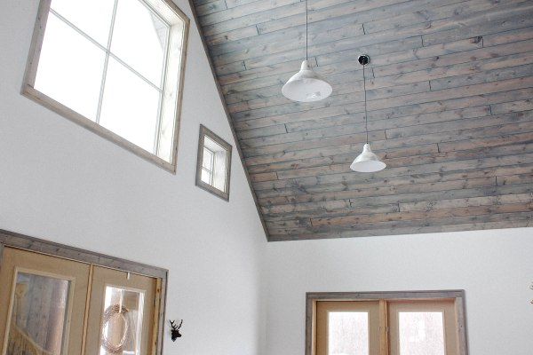 Tongue And Groove Ceiling 4