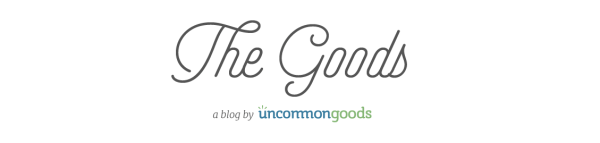 uncommongoods blog