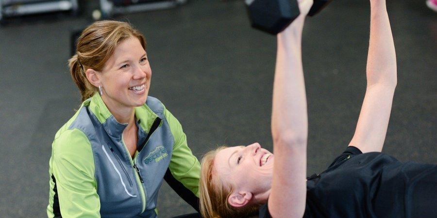 exercise to raise metabolism