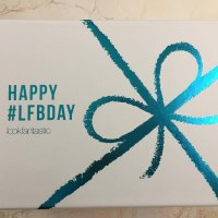 Look Fantastic September 2016 Subscription Box Review