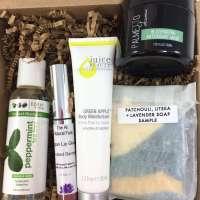 Vegan Cuts Beauty Box October 2016 Subscription Box Review