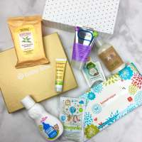 Target Baby Box Review - October 2016