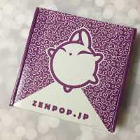 ZenPop Japanese Packs February 2017 Beauty Box Review