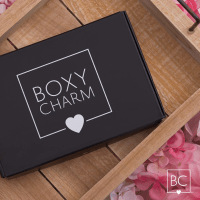 BOXYCHARM April 2017 Spoiler #2!