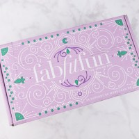 FabFitFun Spring 2017 Subscription Box Review + $10 Coupon