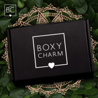 BOXYCHARM May 2017 Spoiler #4!