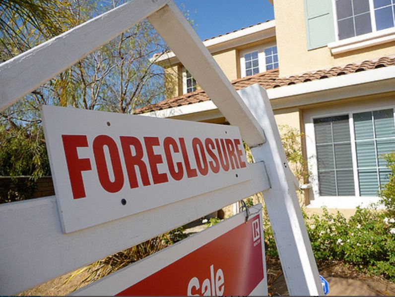 How Do I Bounce Back from a Foreclosure Threat?