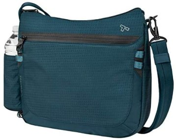 Travelon Anti-Theft Active Medium Crossbody