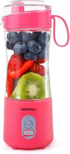 Tenswall Travel Blender