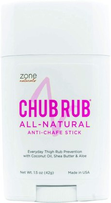 Chub Rub All-natural Anti-chafe Stick