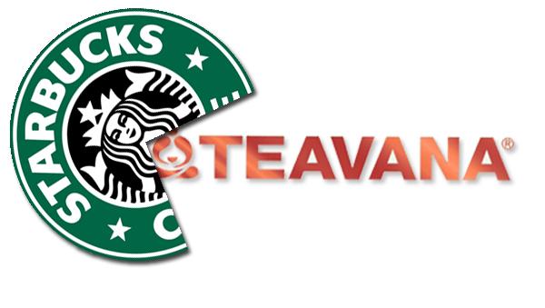 Why Starbucks Failed Badly To Make Teavana Enter Heaven