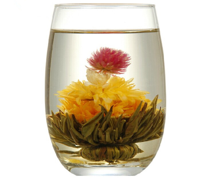 Flowering Tea: The Perfect Gift for Any Occasion
