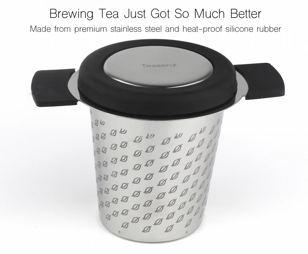 teasenz tea maker